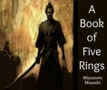 Thumbnail A Book of Five Rings