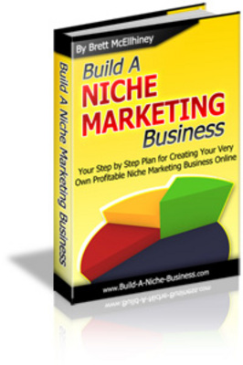 Pay for Build a Niche Marketing Business