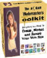 Thumbnail AX Gold Webmasters Toolkit