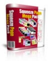 Thumbnail Squeeze Page Mega Pack With Video Tutorial