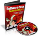 Thumbnail Software Cash Generators Video Course