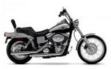 Thumbnail Harley-Davidson Dyna Models 2003 Service Manual