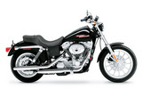 Thumbnail Harley-Davidson Dyna Models 2004 Service Manual