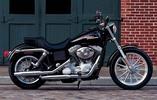 Thumbnail Harley-Davidson Dyna Models 2005 Service Manual