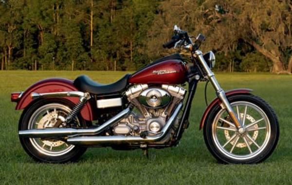 Harley Davidson Dyna Models Workshop Service Repair Manual: Harley-Davidson Dyna Models 2006 Service Manual