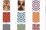 Thumbnail 50 Kaleidoscope Patterns Set 1 Pack 8