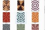 Thumbnail 50 Kaleidoscope Patterns Set 3 Pack 7
