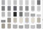 Thumbnail 507 Black and White Patterns