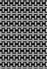 Thumbnail 50 Black And White Patterns Set 2 Pack 4