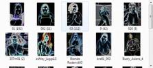 Thumbnail 25 Neon Babes 1
