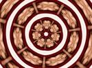 Thumbnail 50 Kaleidoscope Patterns Set 4 Pack 6
