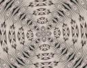 Thumbnail 50 Kaleidoscope Patterns Set 5 Pack 4