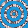 Thumbnail 50 Kaleidoscope Patterns Set 6 Pack 9