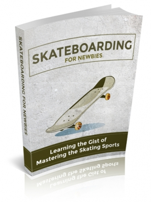 Pay for Skateboarding For Newbies