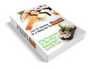 Thumbnail Prepare Sushi And Tempting  Sushi Recipes At Your Homes
