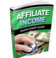 Thumbnail Affiliate Income