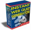 Thumbnail The Instant Web Quiz Generator