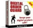 Thumbnail Digital order guard