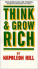 Thumbnail Think and Grow Rich by Napoleon Hill