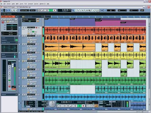 Pay for CUBASE SX3