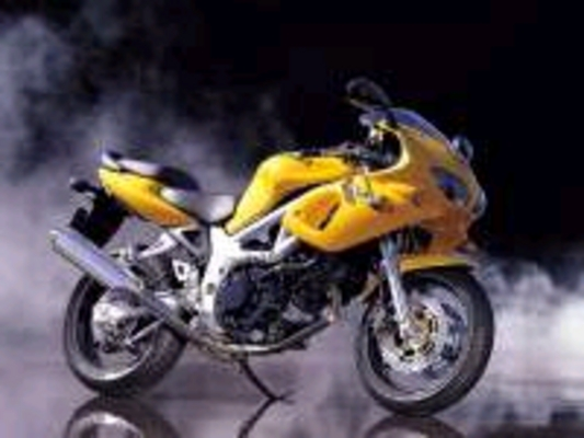 Pay for Suzuki SV650 Service Manual
