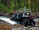 Thumbnail 2009 Polaris Ranger RZR, Ranger RZR S UTV Workshop Repair Service Manual