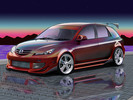 Thumbnail 2003-2009 Mazda MAZDA3 Body Repair Service Manual