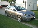 Thumbnail 2003-2009 Mazda MAZDA3 Workshop Repair Service Manual