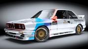 Thumbnail 1986-1991 BMW 3-Series (E30) M3 (US) Workshop Repair Service Manual BEST DOWNLOAD