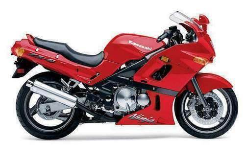 Kawasaki 1995-2000 ZX600 & 636 (ZX-6R) Motorcyle WORKSHOP REPAIR & SERVICE  MANUAL #❶ QUALITY!