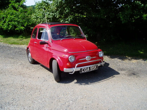 Pay for 1957-1973 FIAT 500 WORKSHOP REPAIR & SERVICE MANUAL #❶ QUALITY!