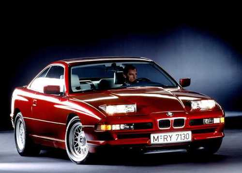 Pay for BMW 1989-1999 8-Series (E31) 840Ci, 850i, 850Ci, 850CSi, M8 WORKSHOP REPAIR & SERVICE MANUAL #❶ QUALITY!