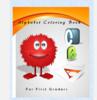 Thumbnail Alphabet Colouring Book Ed1