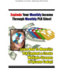 Thumbnail Explode Your Monthly Income Through Monthly PLR Sites!