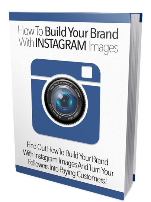 Pay for How To Build Your Brand With Instagram Images