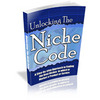Thumbnail EMarketing EBooks - Unlocking The Niche Code (PLR)