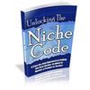 Thumbnail EMarketing EBooks - Unlocking The Niche Code (PLR)