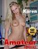 Thumbnail Amateur Sweeties Vol.3 Karen Adult Picture eBook