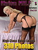 Thumbnail Nylon MILFs Vol.10 Renate Adult Picture Book