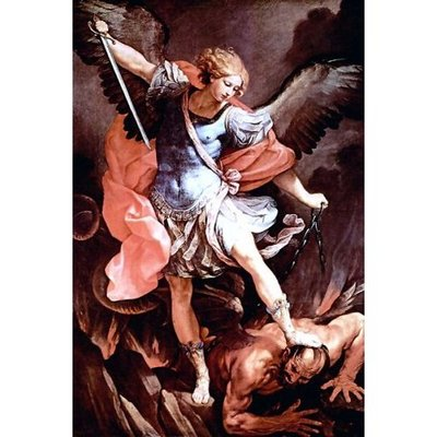 Michael Angel Tattoos on St  Michael The Archangel   The Prince Of Angels    Download Ebooks