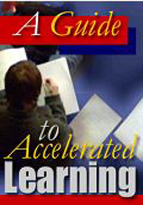 Pay for A Guide To Accelerated Learning