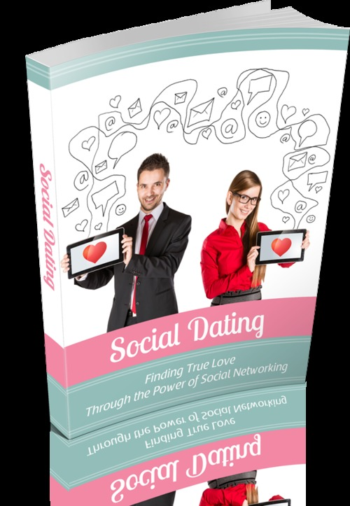 Pay for Social Dating - True Love Guide