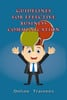 Thumbnail Guidelines For Effective Business Communication
