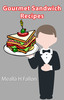Thumbnail Gourmet Sandwich Recipes