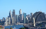Thumbnail Images Of Sydney - Sydney Bridge