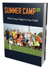 Thumbnail Summer Camp 101 Ebook With Resell Rights