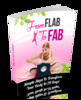 Thumbnail From Flab To Fab Ebook with resell rights