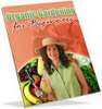 Thumbnail Organic Gardening For Beginners With PLR