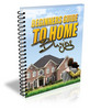 Thumbnail The Beginners Guide to Home Buying