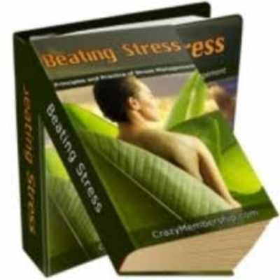 Pay for Beating Stress With PLR